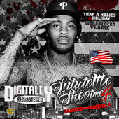 Salute Me Or Shoot Me 4 (Banned From America) von Waka Flocka Flame