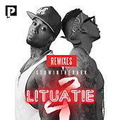 Lituatie 2 Remixes by Glowinthedark