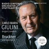 Bruckner: Symphony No. 9, WAB 109 von Radio-Sinfonieorchester Stuttgart des SWR