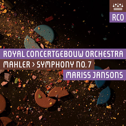 Mahler: Symphony No. 7 in E Minor by Royal Concertgebouw Orchestra