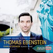 Lieder Recital by Thomas Ebenstein