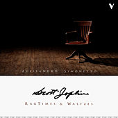 Joplin: Ragtimes & Waltzes by Alessandro Simonetto