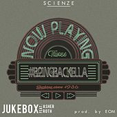 Jukebox (feat. Asher Roth) by ScienZe