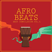Afro Beats Collaborations, Vol. 4 de Various Artists