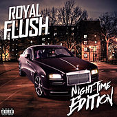 Night Time Edition de Royal Flush