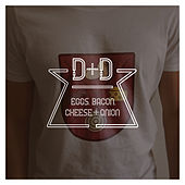Eggs, Bacon, Cheese + Onion by D&D