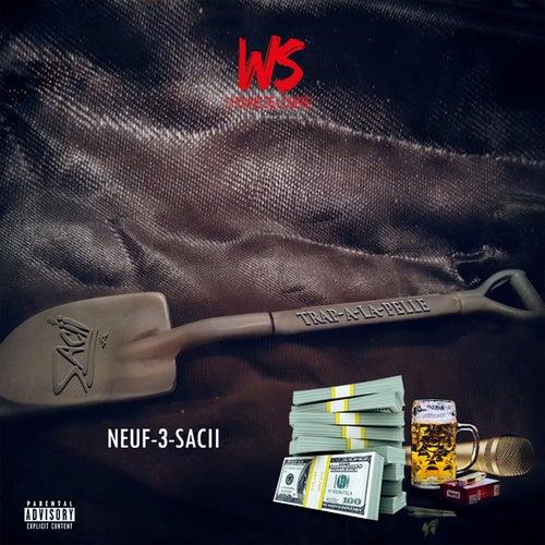 Trap-A-La-Pelle by The W's