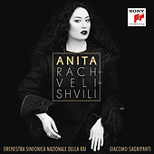 Il Trovatore, Act II: Condotta ell'era in ceppi by Anita Rachvelishvili