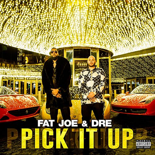 Pick It Up (feat. Dre) by Fat Joe