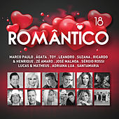 Romântico Vol. 18 by Various Artists