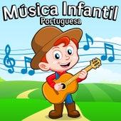 Música Infantil Portuguesa de A Rainha De Cantigas De Roda
