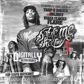 Salute Me Or Shoot Me 3 (Hip Hop's Outcast) by Waka Flocka Flame