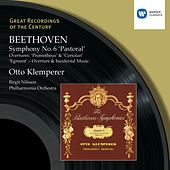 Symphony No. 6 'Pastoral' de Ludwig van Beethoven