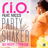 Party Shaker (Bass Prototype & Corevin Remix) by R.I.O.