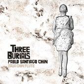 Chin: 3 Burials by Dalia Chin