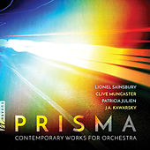 Prisma: Contemporary Works for Orchestra by Various Artists