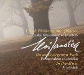 Janácek: On an Overgrown Path & In the Mists de Czech Philharmonic Quartet