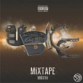 Ubice Mixtape van Various Artists