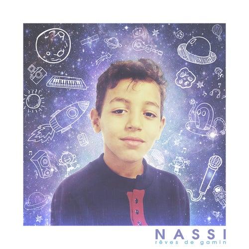 Rêves de gamin von Nassi