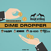 Dime Dropper van Various