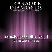 Karaoke Chart Hits, Vol. 1 by Karaoke - Diamonds