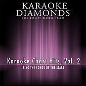 Karaoke Chart Hits, Vol. 2 by Karaoke - Diamonds