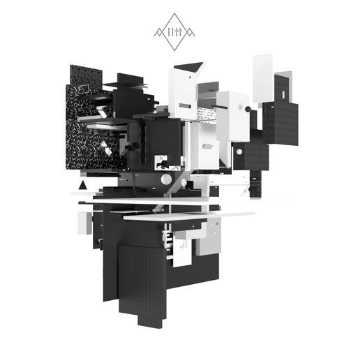 Bucket (20syl Remix) by AllttA