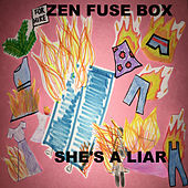 She's a Liar de Zen Fuse Box