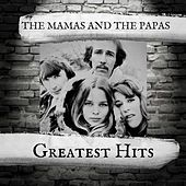 Greatest Hits de The Mamas & The Papas