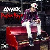 Pushin' Keyz von A-Wax