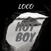 Hot Boy de Loco