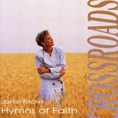 Crossroads - Hymns of Faith de Janie Fricke