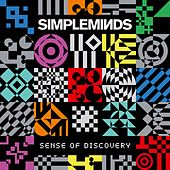 Sense of Discovery by Simple Minds