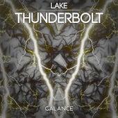 Thunderbolt by Lake