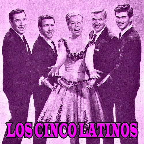 Grandes Éxitos by Los Cinco Latinos