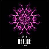 Air Force - Single by The Ids