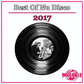 Best Of Nu Disco 2017 - EP de Various Artists
