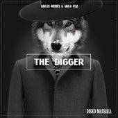 The Digger by Carlos Mendes