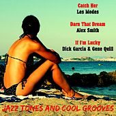 Jazz Tones and Cool Grooves by Various Artists