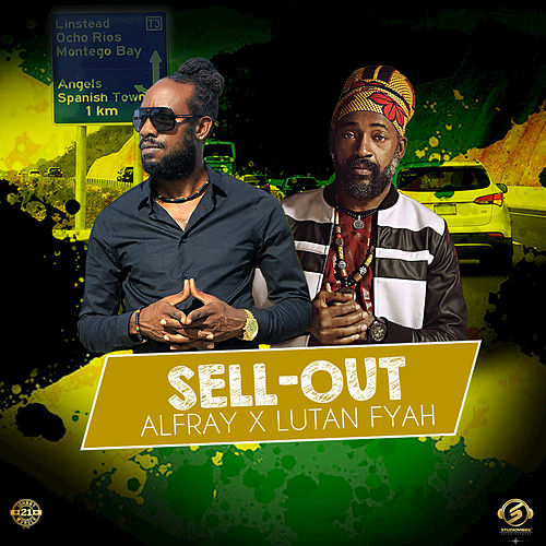 Sell Out by Lutan Fyah
