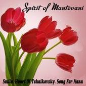 Spirit of Mantovani by Mantovani