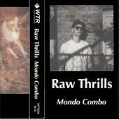 Mondo Combo by Raw Thrills