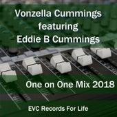 One on One Mix 2018 von Vonzella Cummings