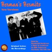 New Versions van Herman's Hermits