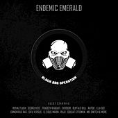Black Bag Operation by Endemic Emerald