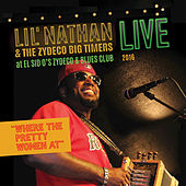 Where the Pretty Women At? de Lil Nathan And The Zydeco Big Timers