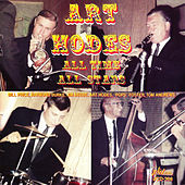 All Time All Stars by Art Hodes