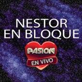 Especial Pasión en Vivo by Nestor en Bloque
