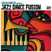 Colin Curtis presents Jazz Dance Fusion de Various Artists
