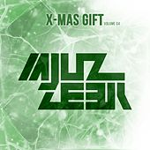 X-Mas Gift, Vol.4 by Various Artists